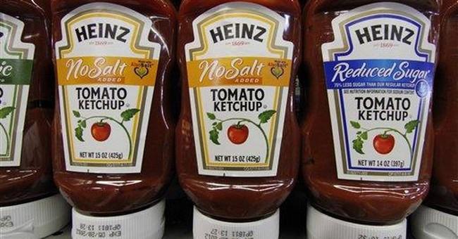 Heinz 4Q profit climbs, will cut 800 to 1,000 jobs