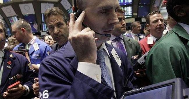 Rising consumer confidence lifts stocks
