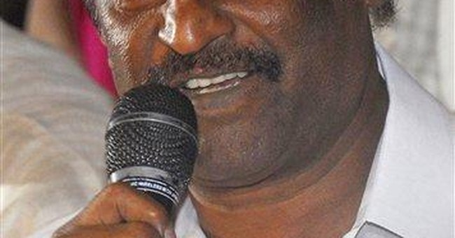 Ailing Indian star Rajnikanth to rest in Singapore