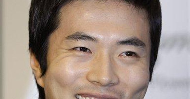 SKorea's Kwon Sang-woo eyes Chinese film career