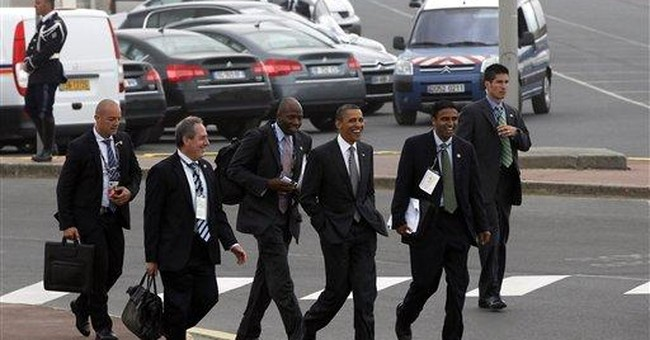 G-8: Nations, banks to give $40B for Arab Spring