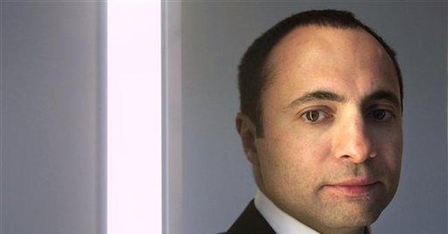 Fugitive Russian lawmaker living in Beverly Hills