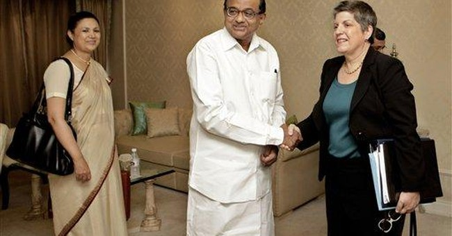 India, US pledge to boost intelligence cooperation