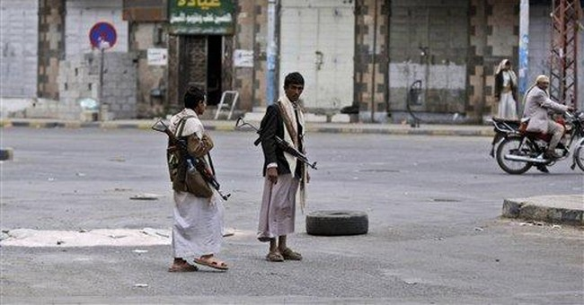 Yemen leader accused of allowing Islamist takeover