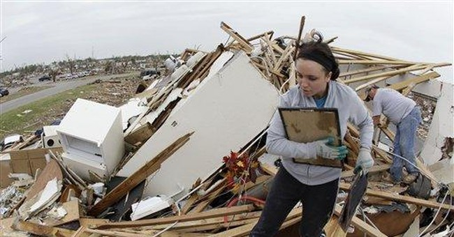 Number unaccounted for now stands at 39 in Joplin