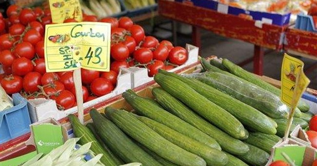2 more Germans die of E.coli infection