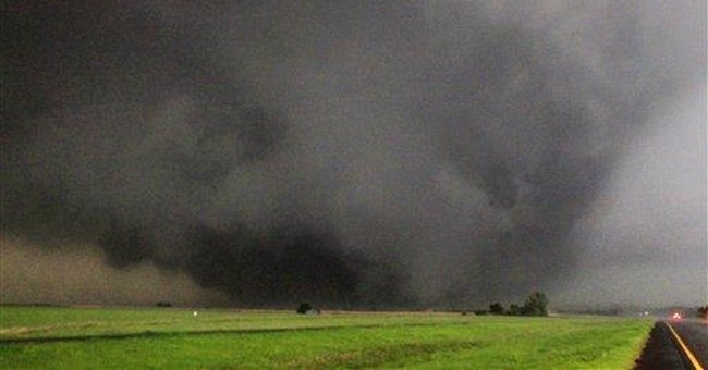 Science can't design away tornadoes' deadly threat