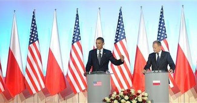 Obama exhorts US, allies to bolster Arab spring