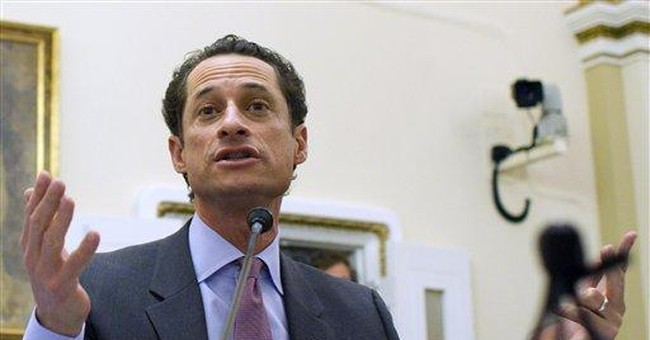 NY rep hires lawyer after lewd photo posted online
