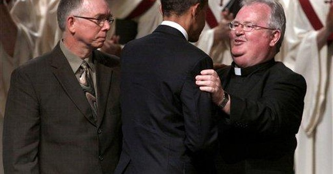 Obama consoles tornado-ravaged Joplin