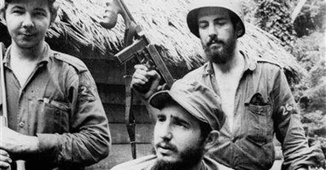 Younger Castro brother turns 80 in aging regime