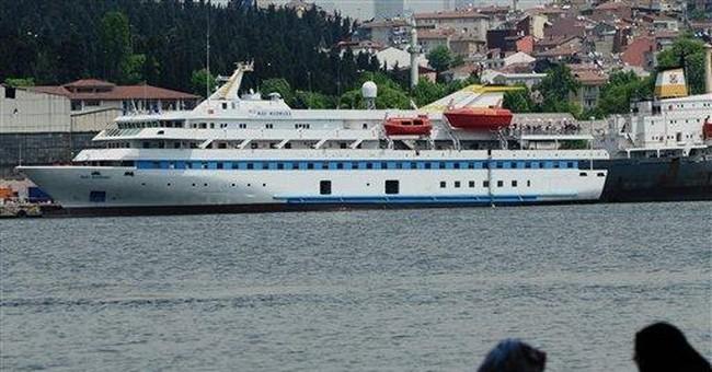 Gaza flotilla organizers mark raid anniversary