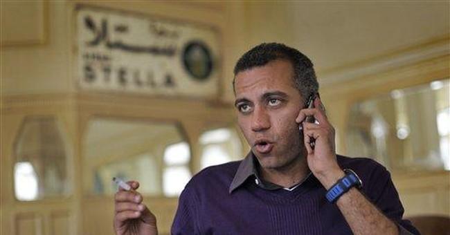 Egypt activist summoned for criticizing military