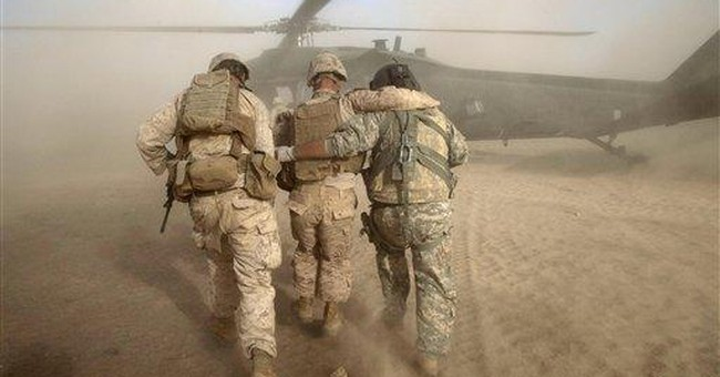 US medics brave fire to save lives in Afghan war