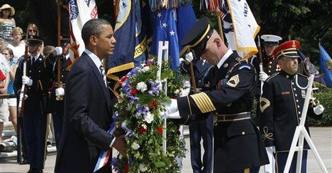 Memorial Day marked by parades, flyovers, flags