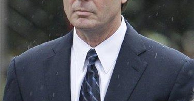 John Edwards charges appear likely Friday