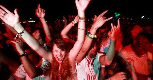 Calif. Coachella music festival goes to 2 weekends