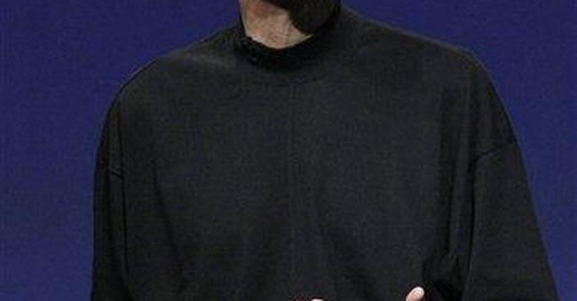 Steve Jobs to deliver Apple keynote next week