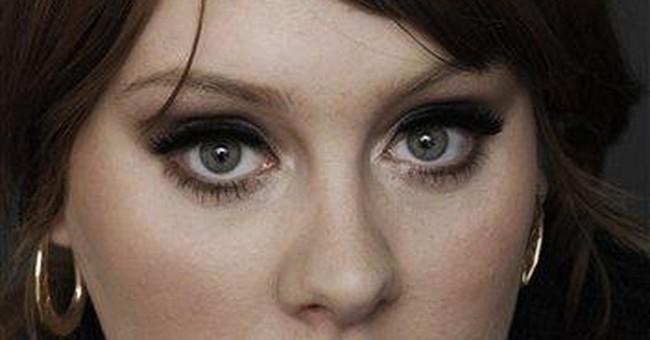 British singer Adele cancels tour due to illness