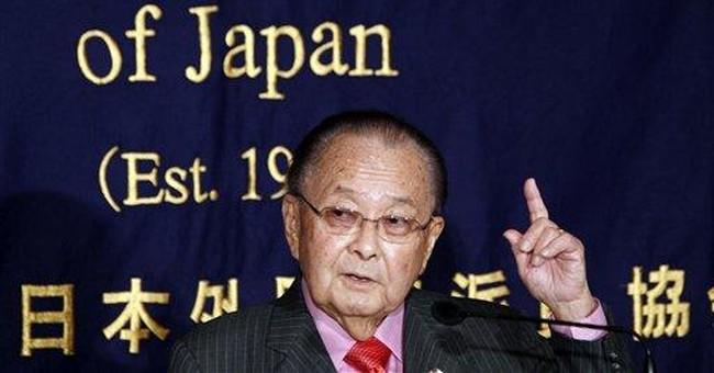US senator: Decision soon on Marine base in Japan