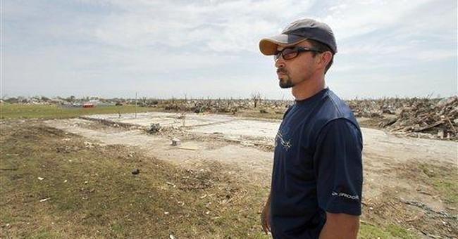 134 now confirmed dead after Joplin, Mo., tornado