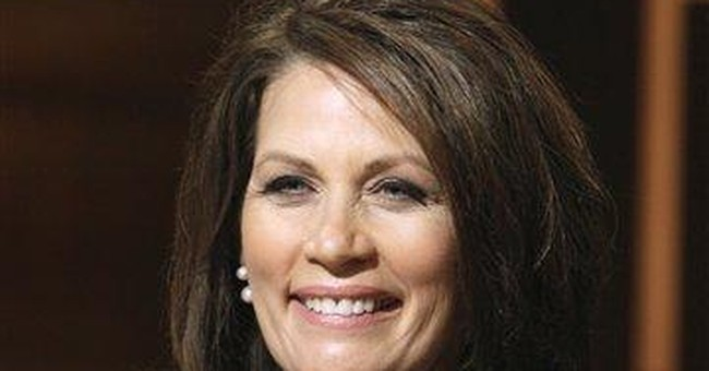 More hints of likely Bachmann run for president