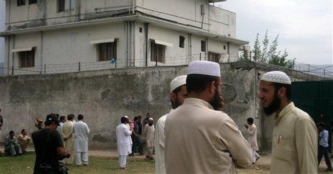 Bin Laden's trusted confidante identified