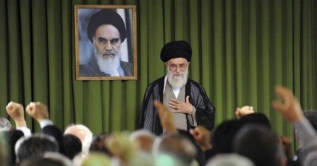 Iran's lawmakers vote to take Amhadinejad to court