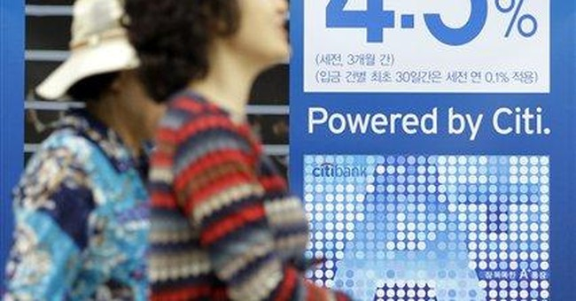 SKorean inflation eases to 4.1 percent in May