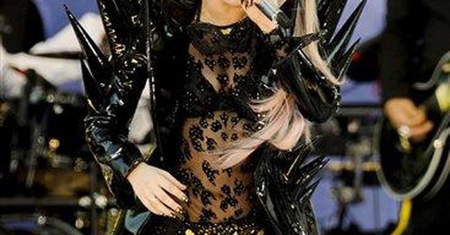 Amazon's gamble gives Lady Gaga 1M in album sales
