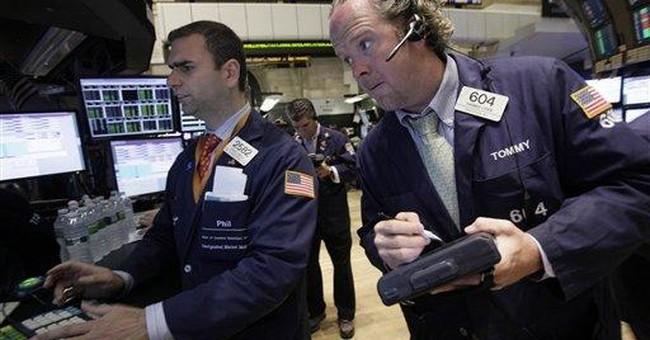 Fears of economic slowdown hammer stocks