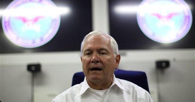 Gates: Careful revamp of US national security team