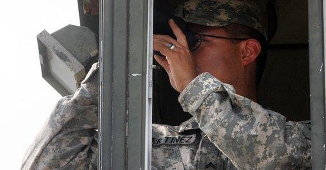 National Guard deployment may be extended