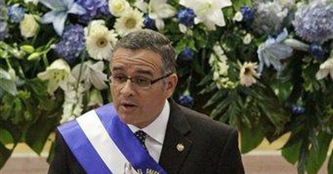 Salvador to have absentee vote in 2014 election