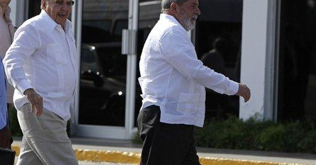 Raul Castro says he's better off than many at 60