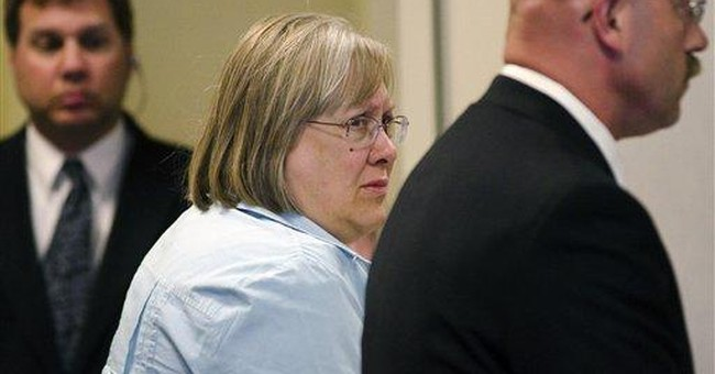 Vt. woman gets prison in killing of her mother, 78