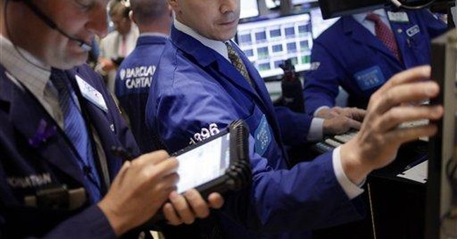 Stocks mixed on weak retail and jobless reports