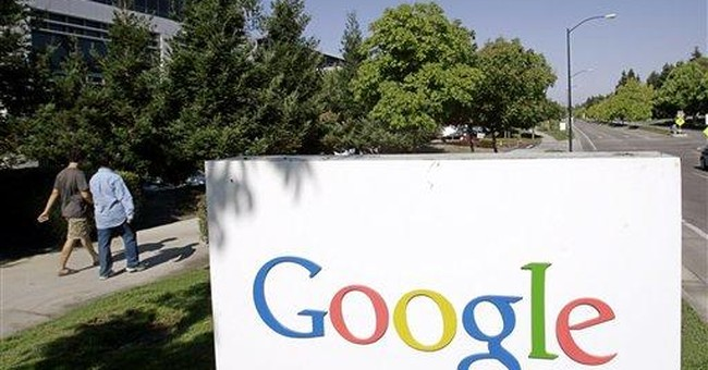 China paper: Google could be hurt by hacking claim