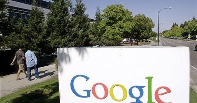 US investigating Google claim of China hacking