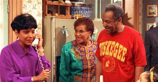 Clarice Taylor of 'The Cosby Show' dies at 93