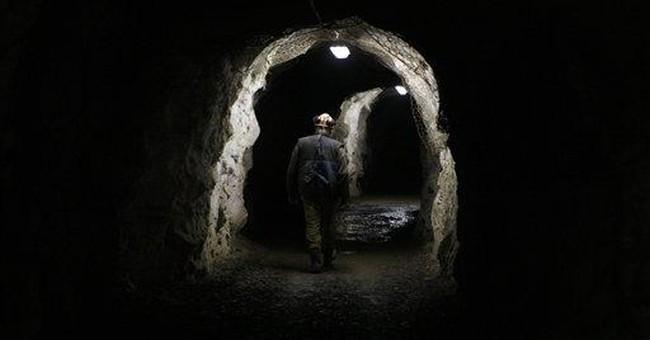 AP Exclusive: Czechs see future in uranium