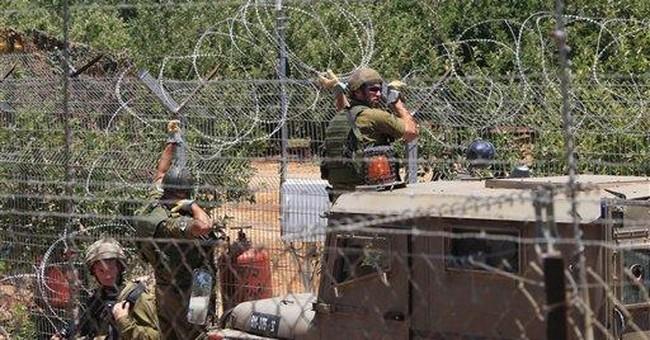 March to Lebanon-Israel border canceled