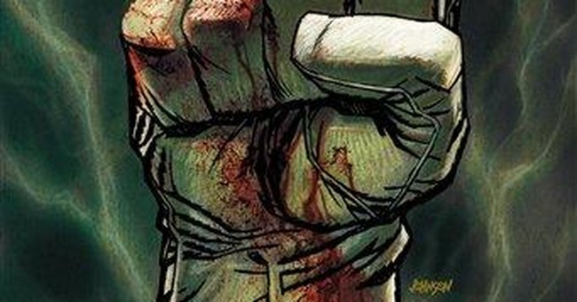 DC's Green Lantern to be joined 3 other GL books