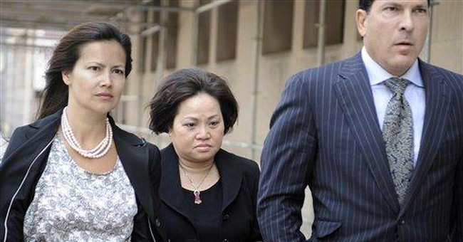 Yale lab tech gets 44 years for killing student
