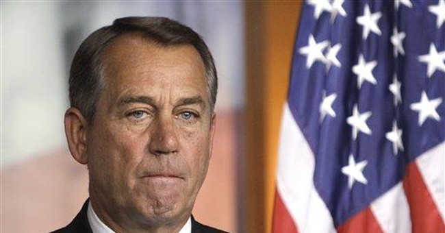 Obama, Boehner to play a round of golf