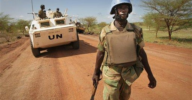 Land mines, an old foe, return to Southern Sudan