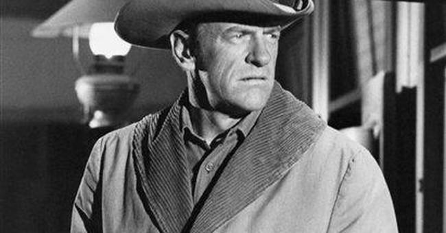 James Arness of 'Gunsmoke' fame dead at 88