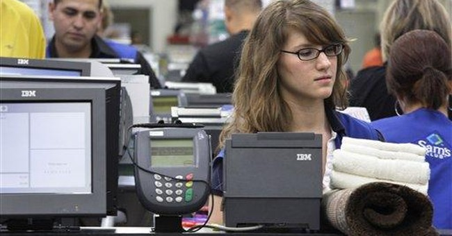 Trade group says US service sector grew in May