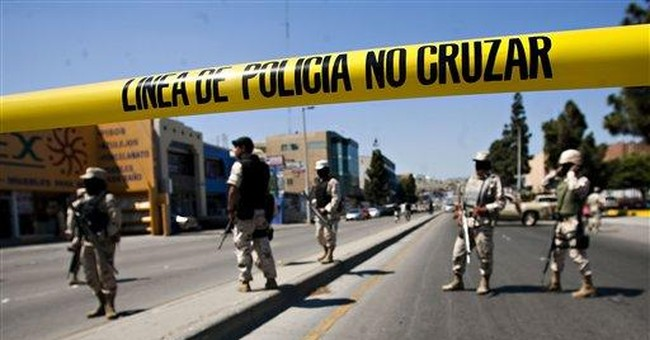 After years of rumor, Tijuana mayor faces charges