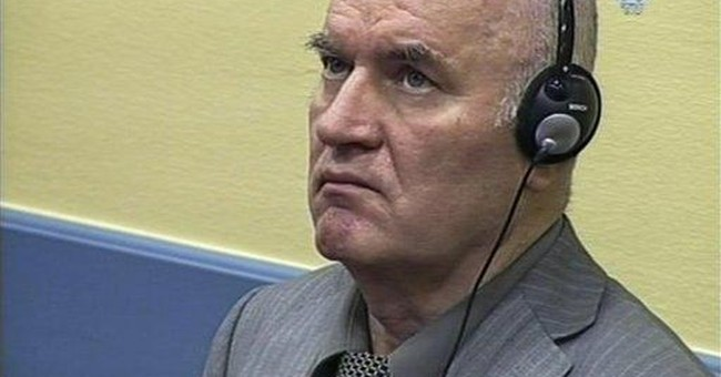 Serb prosecutors want to interview Mladic
